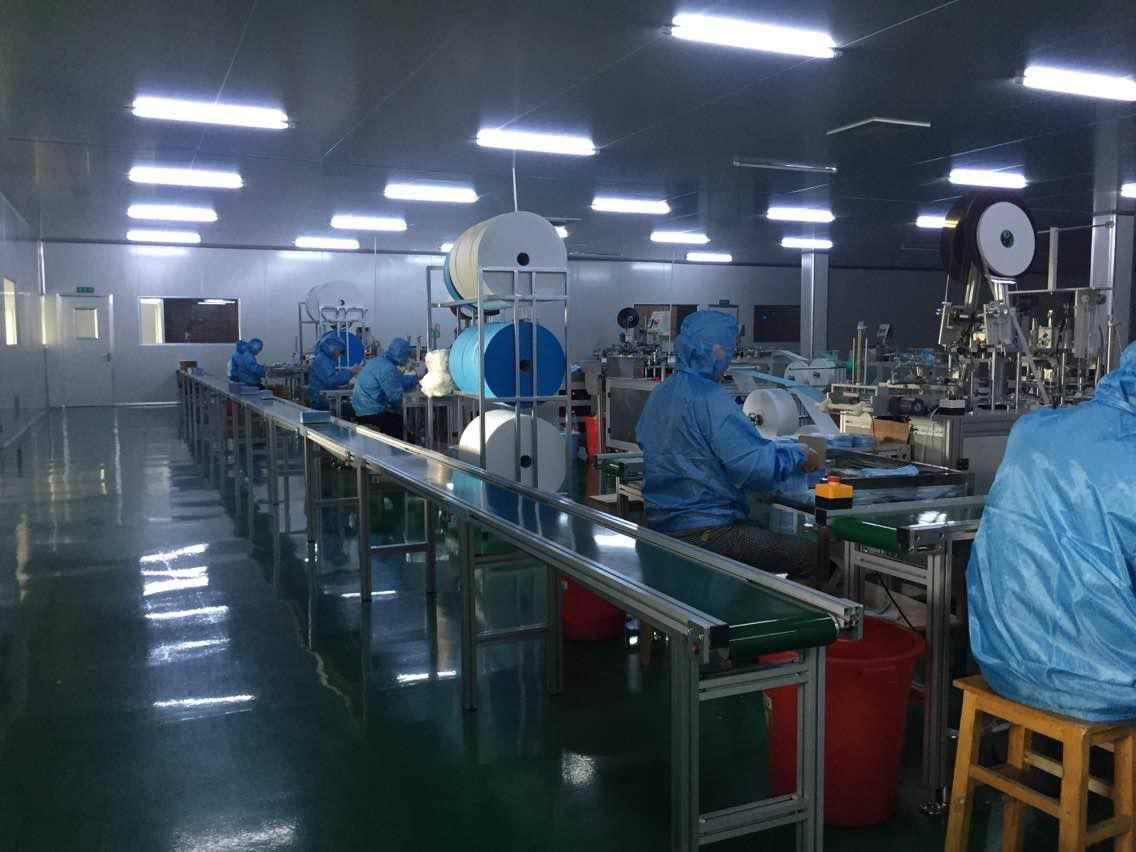 Clean Room Factory