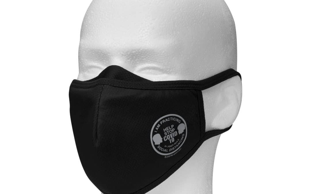 SofMask™ By Pacific Sportswear Company