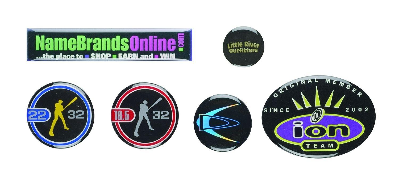 StickerDomes