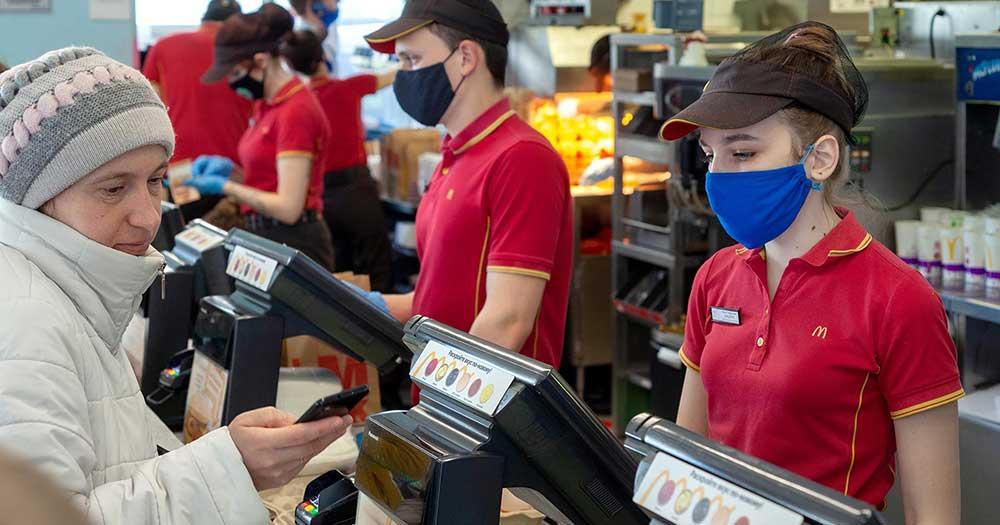 Mask Pandemonium: What Restaurants Should Look For In Safe, Branded Masks
