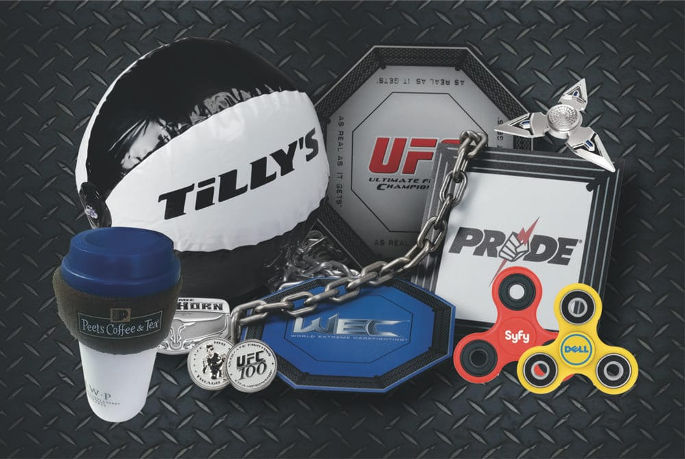 specialty custom promo products
